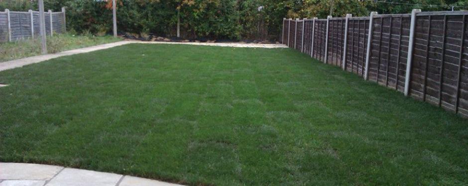 Landscaping garden services crega landscapes for Complete garden services