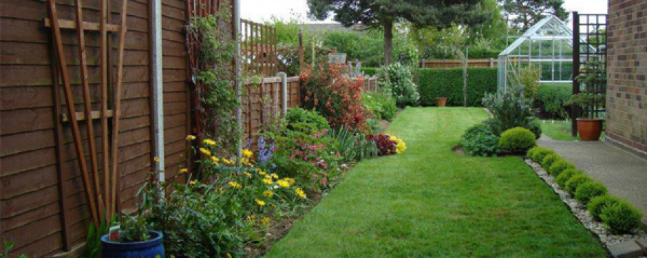 To discuss your garden landscaping ideas get in touch for a friendly chat